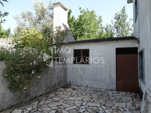 House with 3 bedroons in Ferreira do Zêzere%32/43
