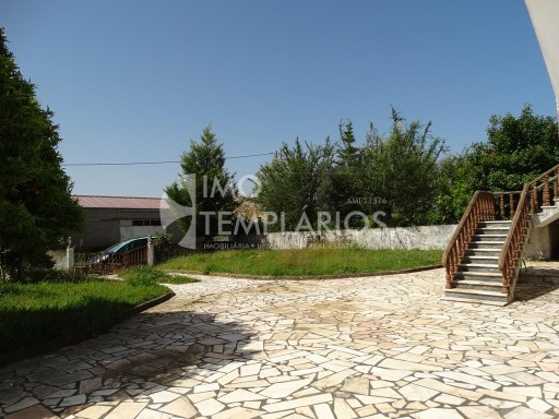 House with 3 bedroons in Ferreira do Zêzere%41/43