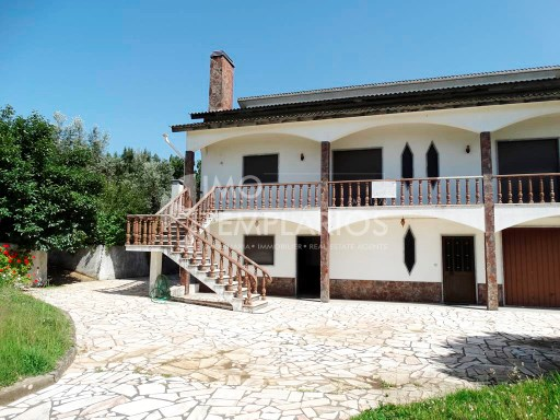 House with 3 bedroons in Ferreira do Zêzere%43/43