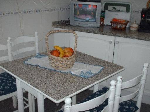 Apartment › Sintra | 2 Bedrooms + 1 Interior Bedroom | 1WC
