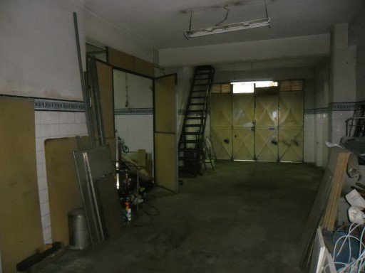 Warehouse › Odivelas |