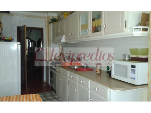 Apartment › Águeda | 3 Bedrooms