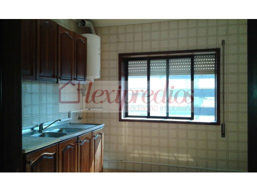 Apartment › Águeda | 2 Bedrooms | 1WC
