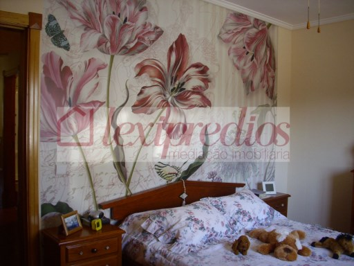 Apartment › Oliveira do Bairro | 1 Bedroom | 1WC