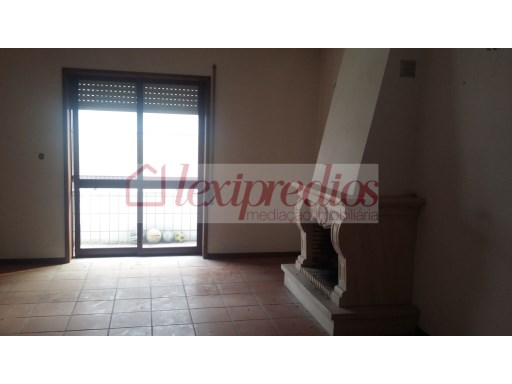 Apartment › Oliveira do Bairro | 2 Bedrooms | 2WC