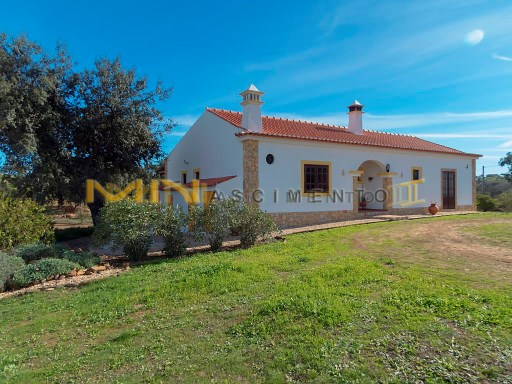 Furnished 3 bedrooms tradicional country house in Ourique | 3 Bedrooms