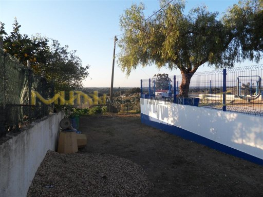 Plot to buil a house, Ourique  |