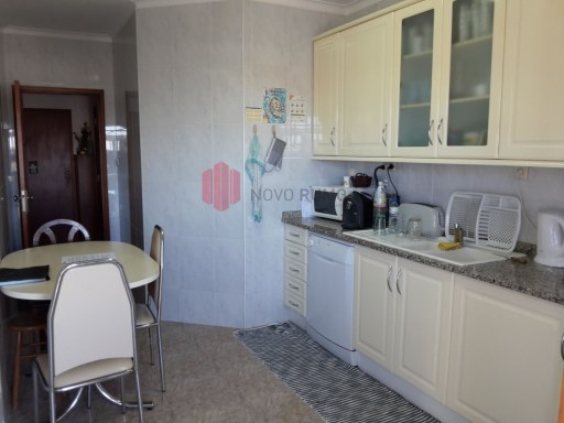 Apartment › Maia | 2 Bedrooms | 1WC