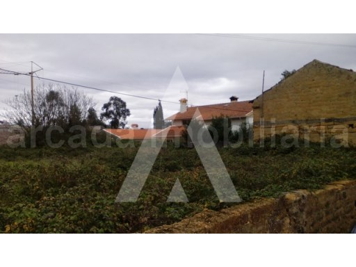 2,814 m2 land for housing construction uni-familiar, isolated, Águeda |