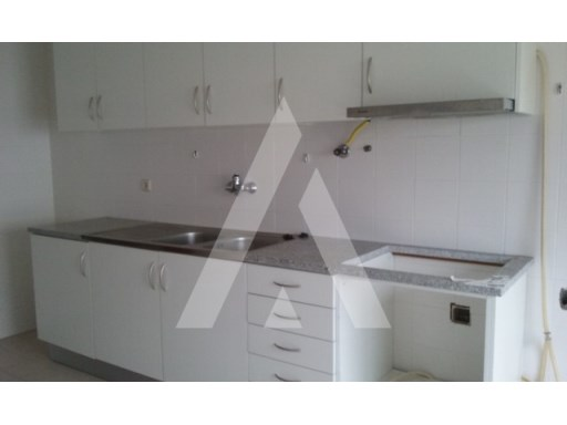 2 bedroom apartment in the District of Ovar | 2 Sovrum | 1WC