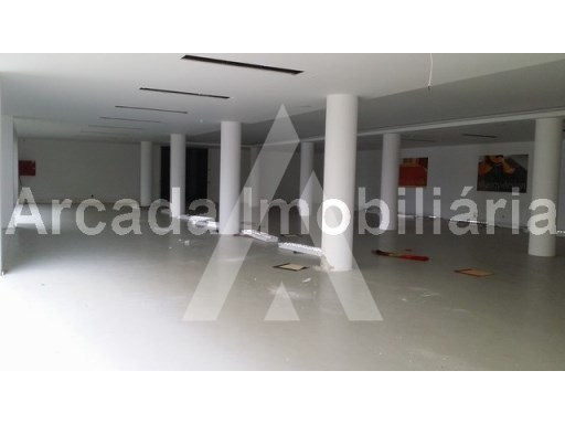 Warehouse for sale in Ovar |