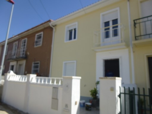 House › Lisboa | 4 Bedrooms | 4WC