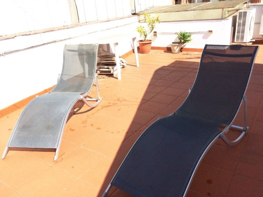 EXTERIOR APARTMENT WITH TERRACE OF 70 M2 WITH UNOBSTRUCTED VIEWS FACING THE SEA, SUNNY. | 3 Bedrooms | 1WC