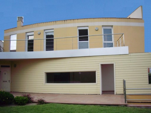 BEAUTIFUL HOUSE 3 WINDS BUILT WITH GARDEN, GARAGE VERY BRIGHT  | 5 Bedrooms | 3WC