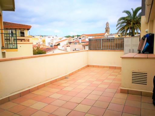 Duplex › Canet de Mar | 3 Bedrooms | 2WC