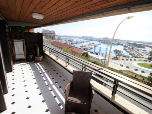 Sale of dwelling with balcony overlooking the sea bright | 2 Bedrooms | 1WC