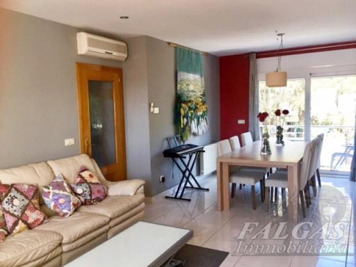 Appartement complexe remnot