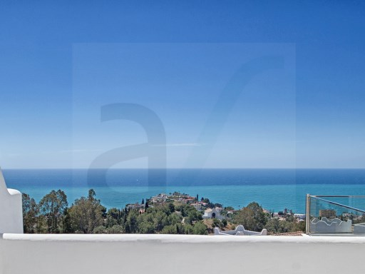 Detached House › Benalmádena | 4 Bedrooms | 4WC