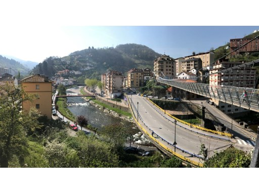 Penthouse › Cangas del Narcea | 2 Bedrooms | 2WC