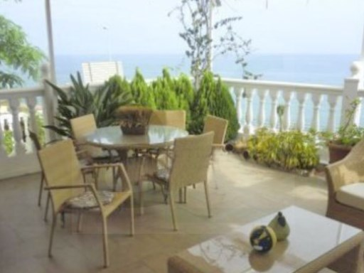 Terraced House › Benalmádena | 4 Bedrooms | 3WC