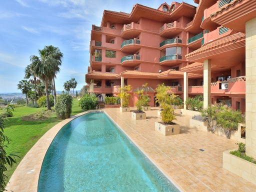 Charming Apartment in Higueron Area, Benalmadena Costa | 3 Bedrooms | 2WC
