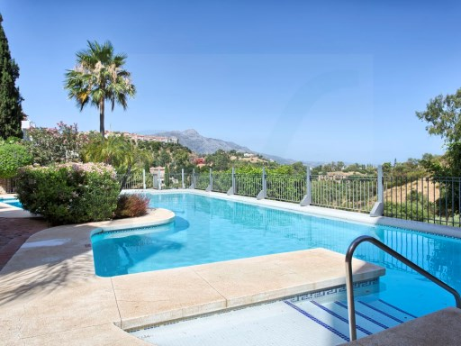 Luxury apartment in Benahavis | 4 Pièces | 3WC