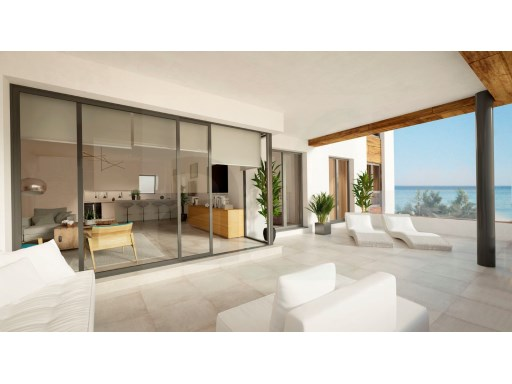 Magnificent views from all directions in every unit. This complex enjoys an avant-garde architecture with noble materials and the energy efficiency is a hallmark. Its three swimming pool areas are surrounded by large green and garden areas that allows you to live outdoors. A whole world of possibilities at the door of your new home in one of the most sought-after and prestigious areas on Costa del Sol. Beautiful apartments of 2, 3 and 4 bedrooms. | 4 Habitaciones | 3WC