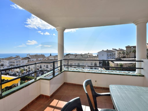 Nice and Spacious apartament with sea views | 2 Pièces | 1WC