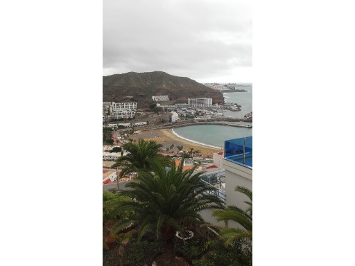Apartment › Mogán | 1 Bedroom | 1WC