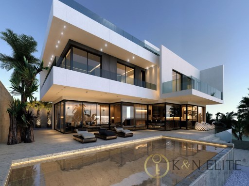 Villa › Alicante/Alacant | 4 Bedrooms | 5WC