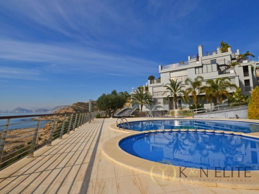 Villa › Alicante/Alacant | 3 Bedrooms | 2WC