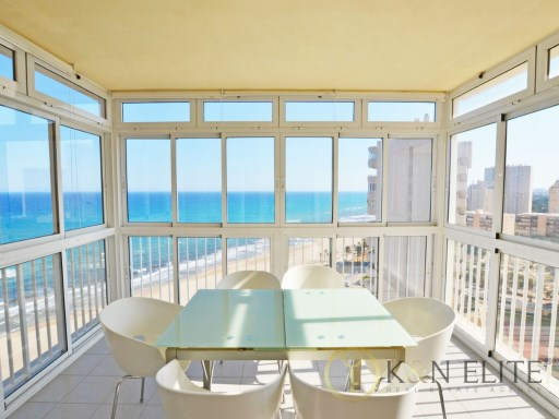 Fabulous views to the sea | 3 Bedrooms | 2WC