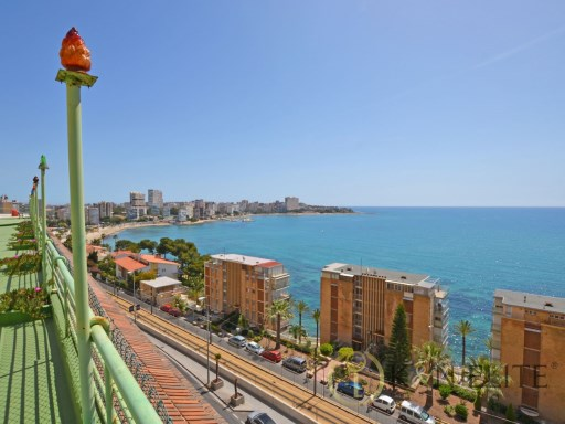Penthouse › Alicante/Alacant | 5 Bedrooms | 4WC