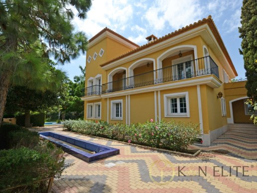 Magnificent Country House in Muchamiel | 3 Bedrooms | 4WC