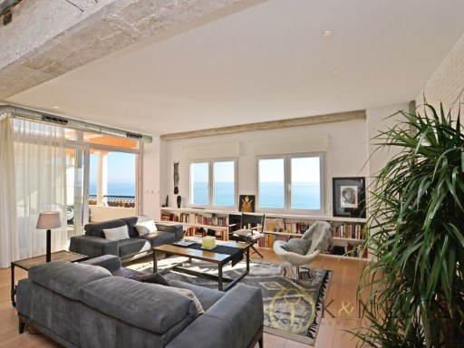 Penthouse › Alicante/Alacant | 3 Bedrooms | 3WC