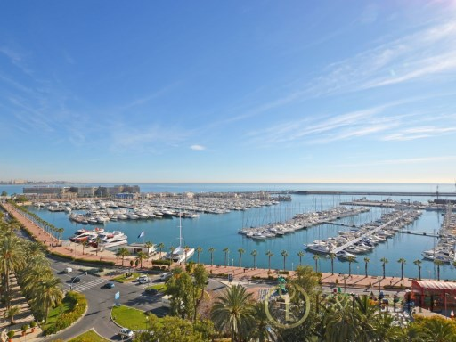 Flat › Alicante/Alacant | 5 Bedrooms | 6WC