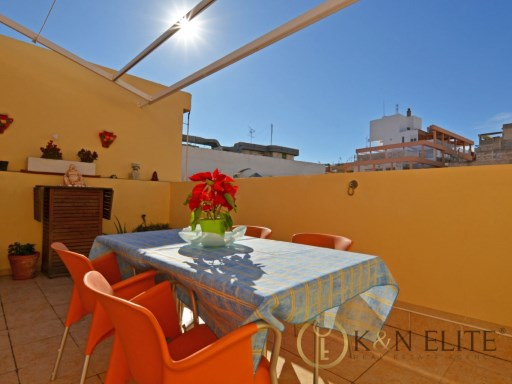 Penthouse › Alicante/Alacant | 2 Bedrooms | 1WC