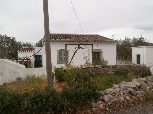 RUSTIC HOUSE! TRACES OF THE ALGARVE! | 2 Bedrooms