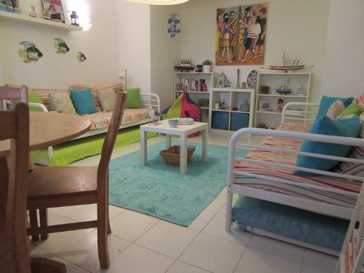 1 bedroom apartment in Quarteira | 1 Bedroom | 1WC