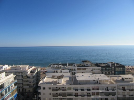 2 Bedroom Apartment! Quarteira Sea View! | 2 Bedrooms | 1WC