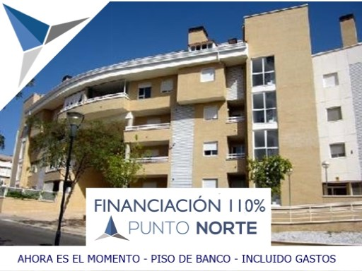 Flat › Arroyomolinos | 4 Bedrooms | 2WC