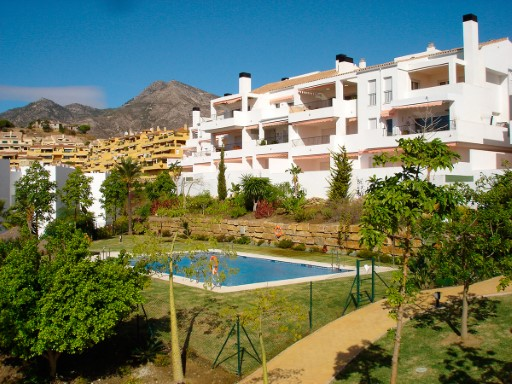 Golf Resort in Benalmadena | 1 Zimmer | 1WC
