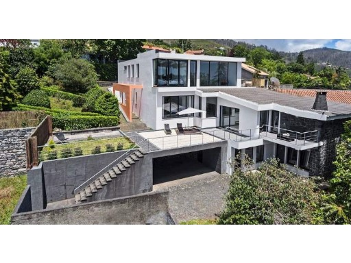 Einfamilienhaus › Funchal | 4 Zimmer | 3WC