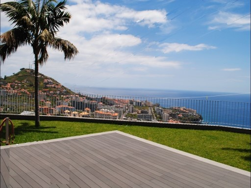House › Funchal | 3 Bedrooms + 1 Interior Bedroom | 3WC