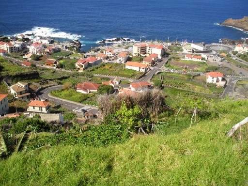 Terreno › Porto Moniz |
