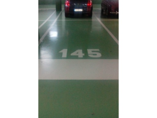 Parking › Funchal |