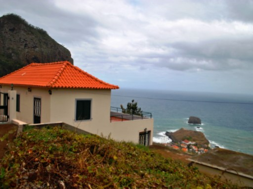 House › Machico | 3 Bedrooms | 2WC
