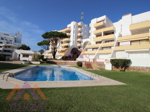 Appartement 2 chambres central Vilamoura | 3 Pièces | 2WC