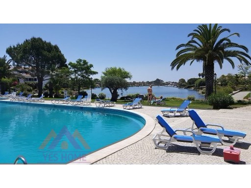 LOVELY 3 BEDROOM TOWNHOUSE IN QUINTA DO LAGO | 3 Bedrooms | 3WC