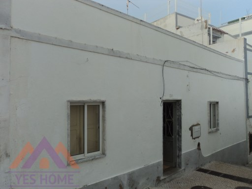 HOUSE 100M FROM THE BEACH ALBUFEIRA | 3 Bedrooms | 2WC